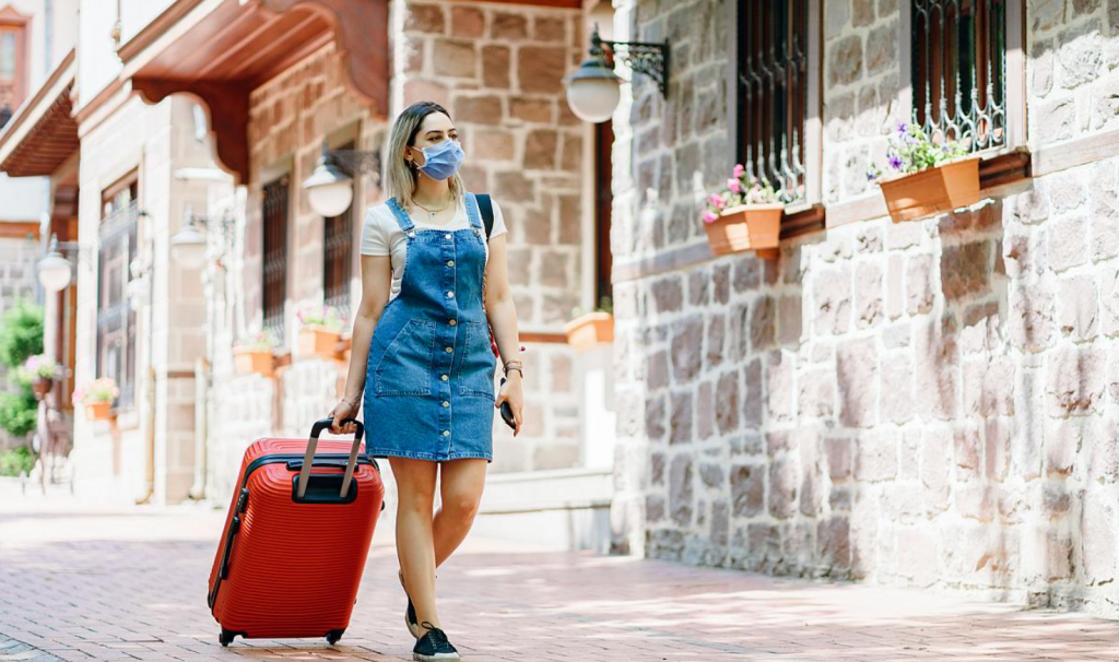 Choosing The Perfect Travel Insurance During COVID-19